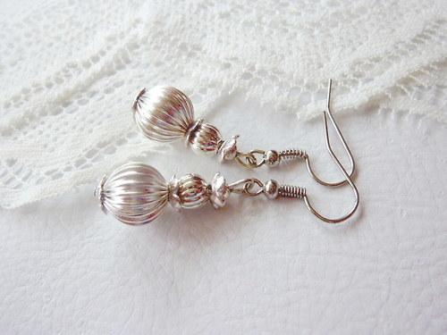 Romantické stříbrné