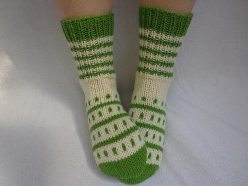 Ponožky 028