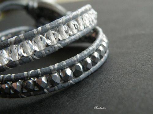 Wrap - Silver