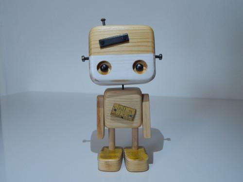 Robo T-WY1