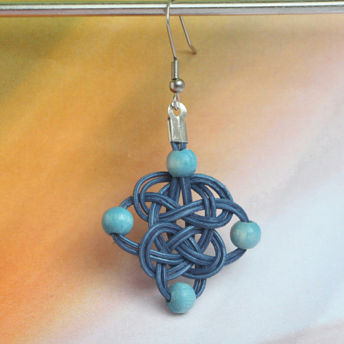 Keltské krásky modré :o)