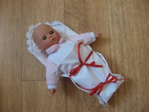 Zavinovačka pro mimi panenku