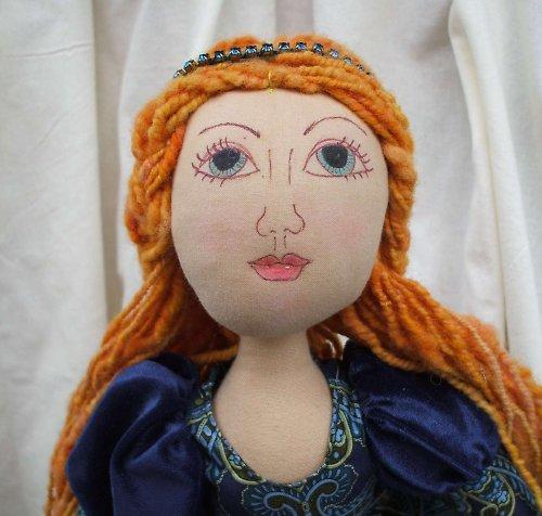 Princezna Hortenzie