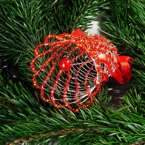 Drátované Vánoce .....11