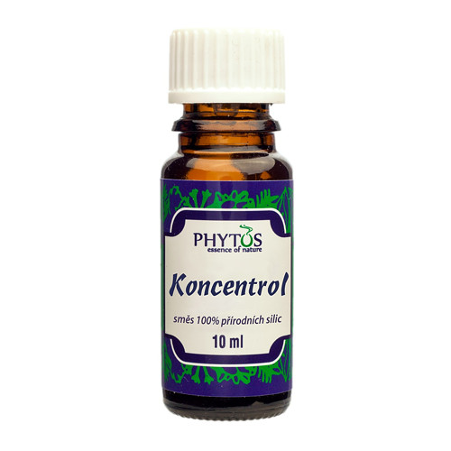 Koncentrol - ISEO 10ml