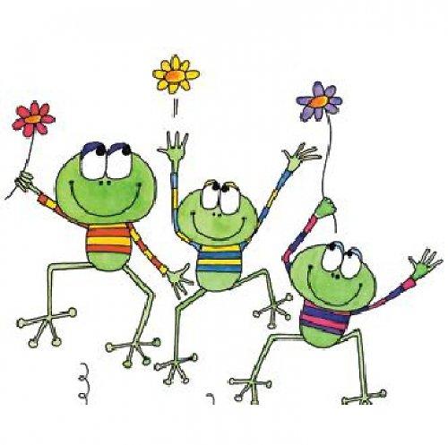 Žabky