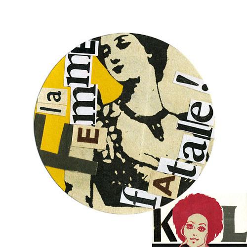placka/  La Femme Fatale 1.