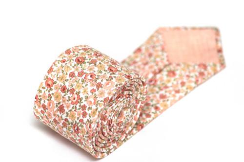 Bavlněná kravata Men\'s tie Boom Bow TC267