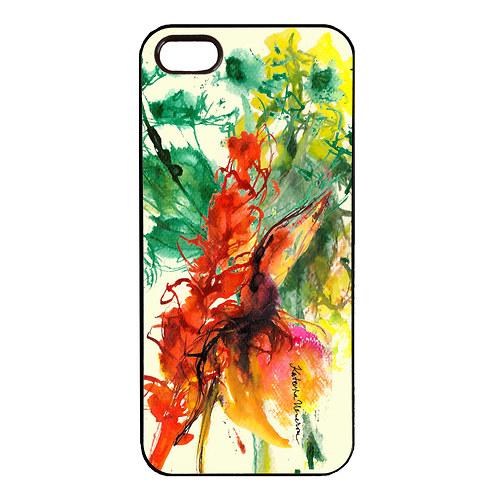 LUCNI KVETY II - IPhone 5 Obal