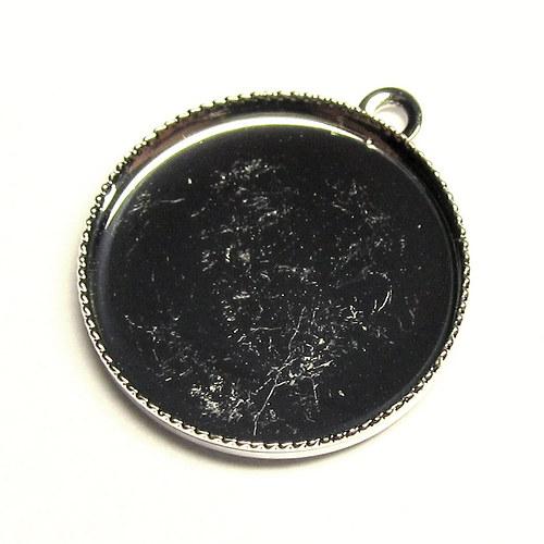 Lůžko bezniklové - 16 mm