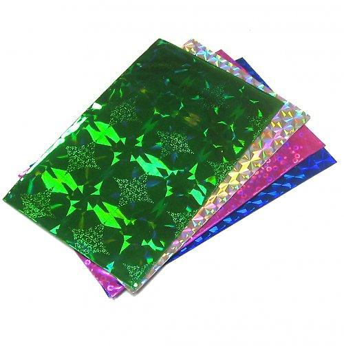 Dárkové sáčky na balení šperků - 4 ks