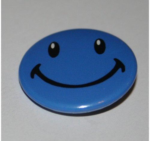 Smailík modrý