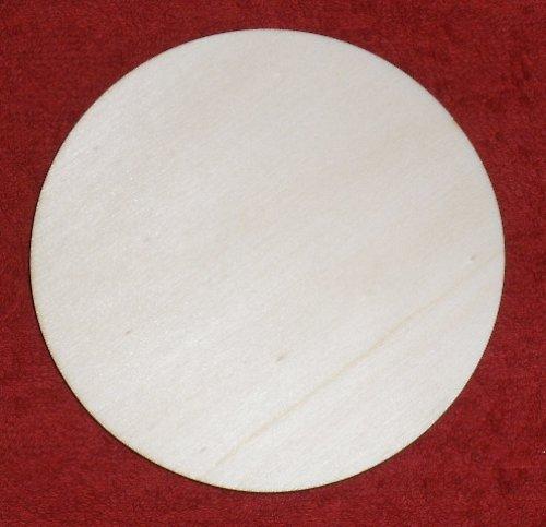 2d výřez - kolečko pr. cca 11cm
