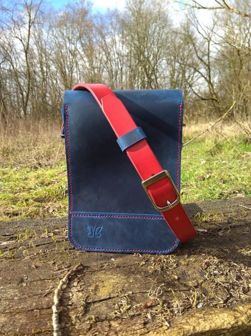 Pánský messenger bag