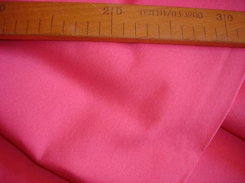elastická bavlna-jeans cena za 10cm šíře 155cm