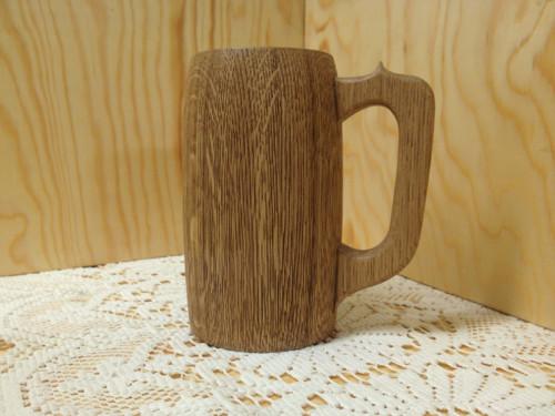 dřevěný korbel skládaný LE05-38