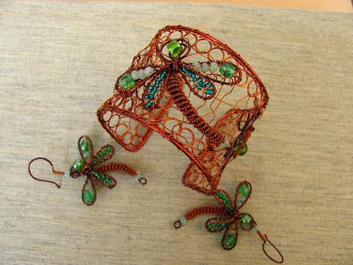 famille des libellules