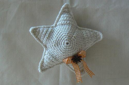 Hvězda - vánoční dekorace