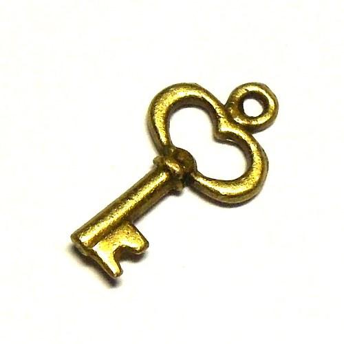 Klíček - 2 ks