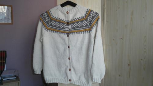 LEA dámský svetr