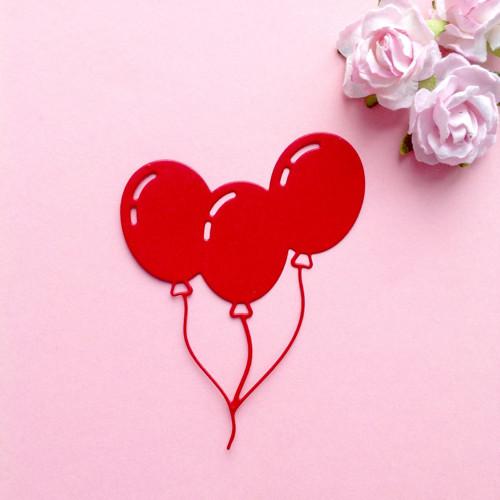 Balónky ,barva dle přání (PAR 7)