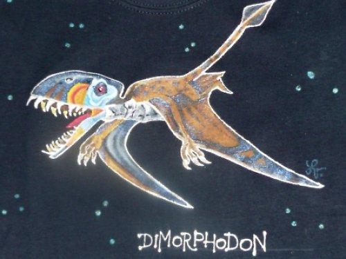 ***   DIMORPHODON   ***