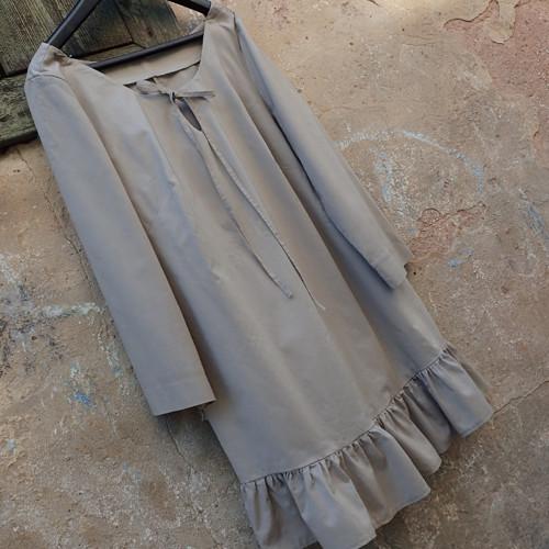 Šaty, tunika laté - poslední