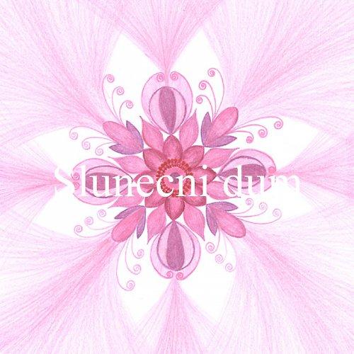 Mandala - Vnitřní žena- Inside Woman