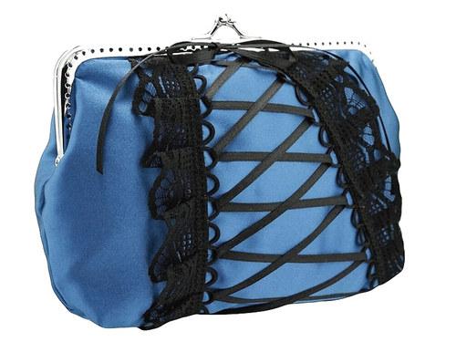 Společenská dámská kabelka  0770A