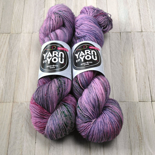 SOCK MERINO | Magic Spell