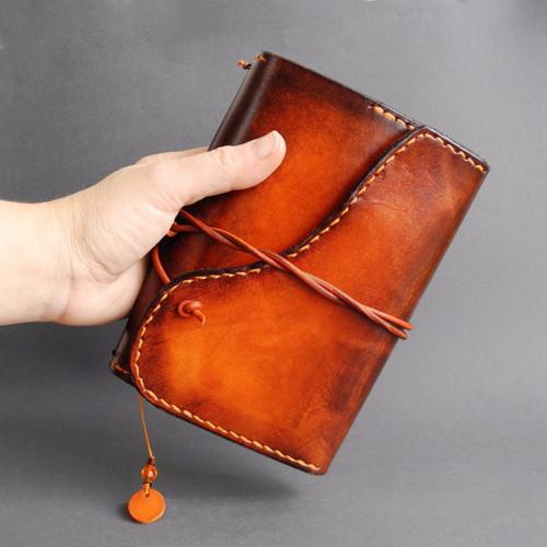 Frodo - kožený zápisník