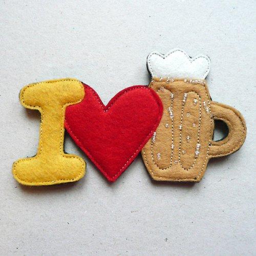 I ♥ pivo