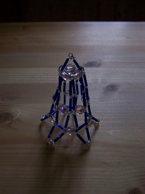 Zvoneček - spanilý