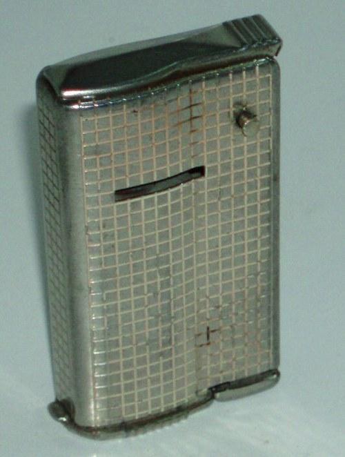OPAL GAS - starý zapalovač - RAKOUSKO - 50.tá léta