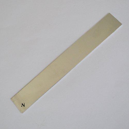 Výztuha pro náramek IV (úzká - dlouhá)