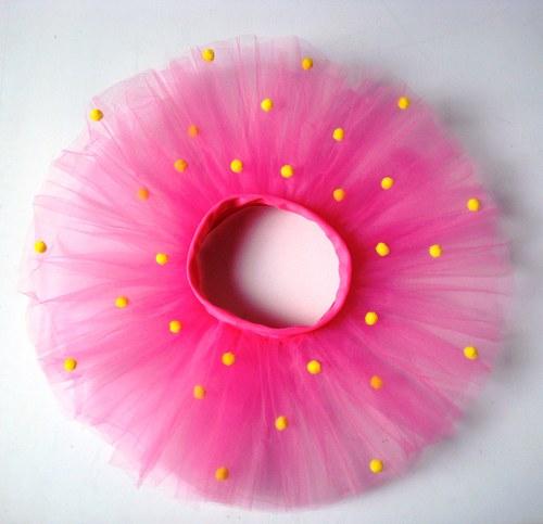 Pink= růžová  (3-6 let)