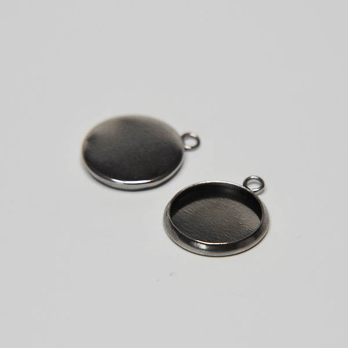 Lůžko - NEREZ (hypoalergenní) - 12mm