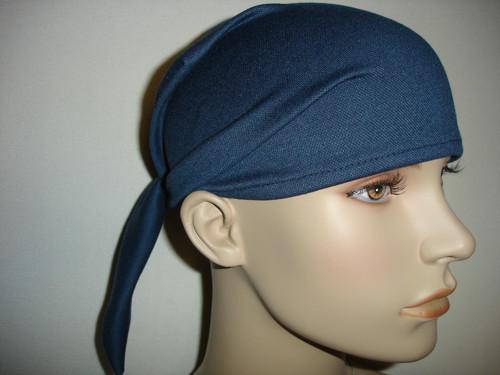 šátek petrolejový