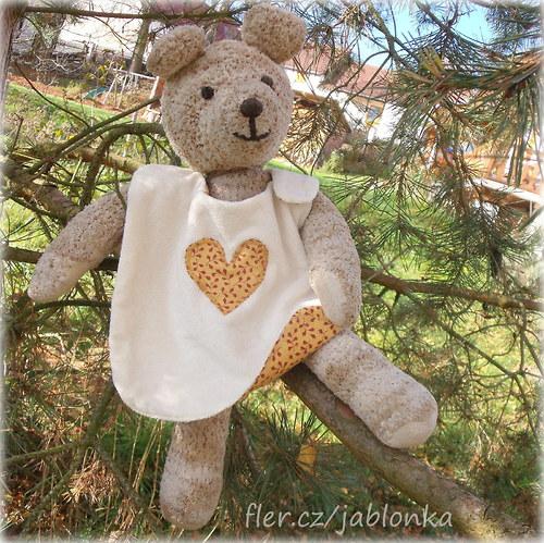 Bambusový (nejen pro medvědy:)