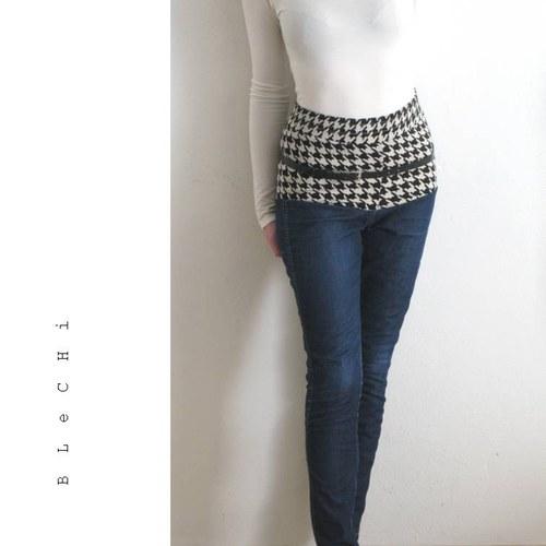 SLEVA: Kalhoty