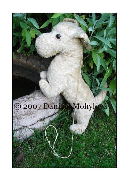Příběhy hraček - pes