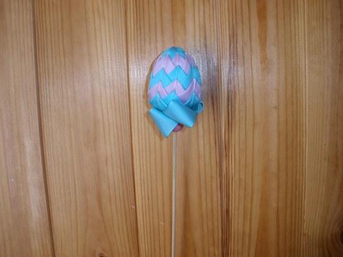 Zápich vajíčko II