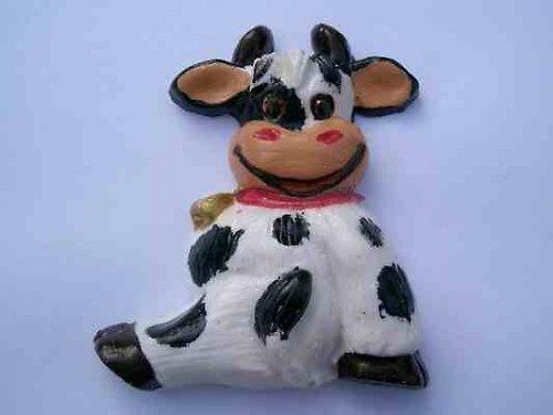 magnet - kravička