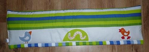 Ochrana na zábranu k posteli zn. IKEA - VIKARE