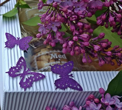 Šeříkový motýl