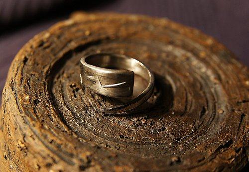 Prsten nerez