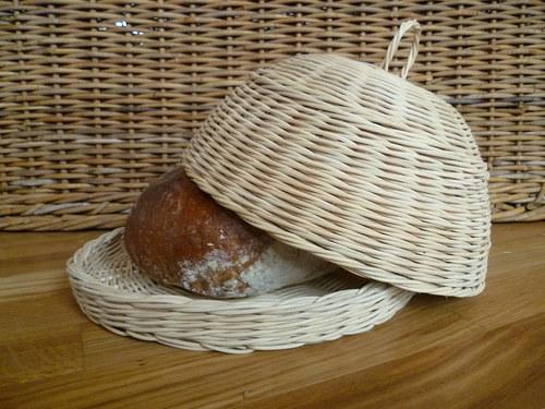 poklop chlebovník +