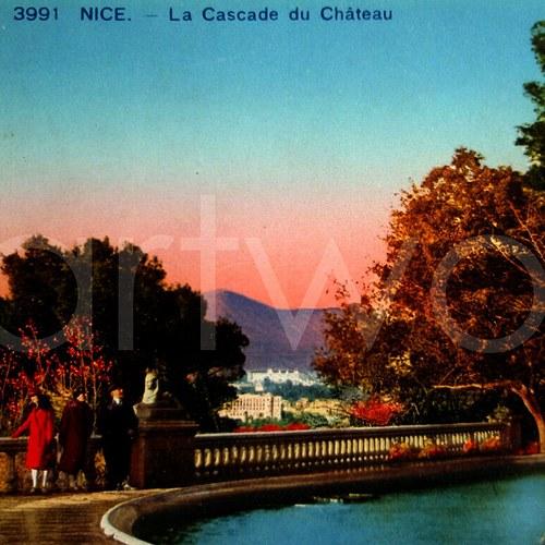 NICE - pohlednice č. 1260