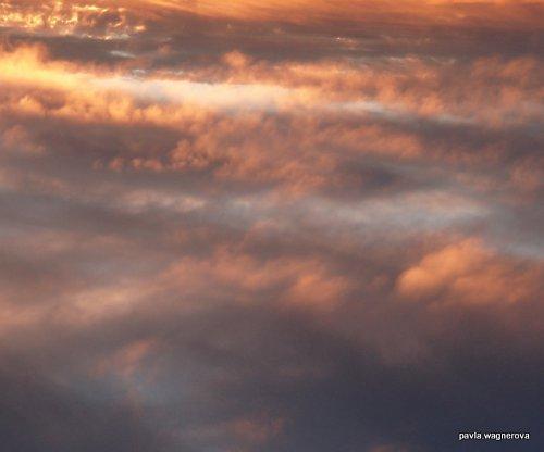Obloha či moře?