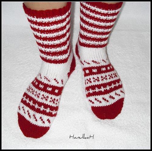 ponožky 0029